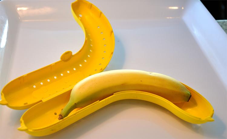 Футляр для бананов