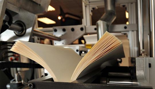 Книгопечатание