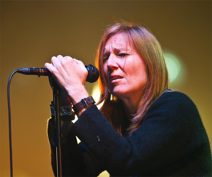 Бет Гиббонс