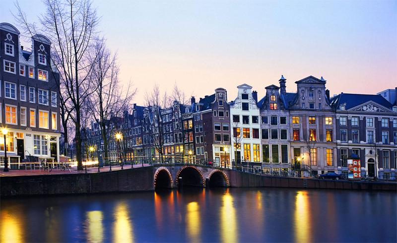 Нидерланды/Голландия