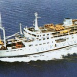 Крупнейшие морские катастрофы в истории