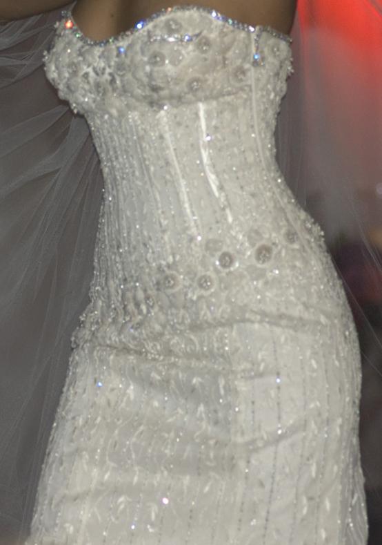 Платье Рене Страус