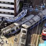10 самых страшных крушений поездов