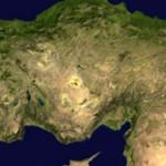 Самые большие полуострова мира