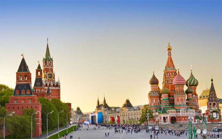 Россия или Российская Федерация