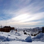 5 самых холодных населенных мест в мире