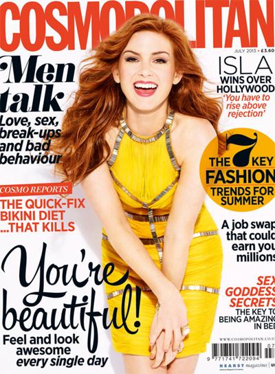 Самые модные журналы это
