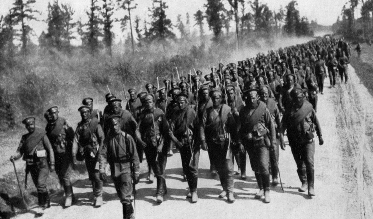 I Мировая война