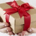 Самые популярные подарки на день рождения