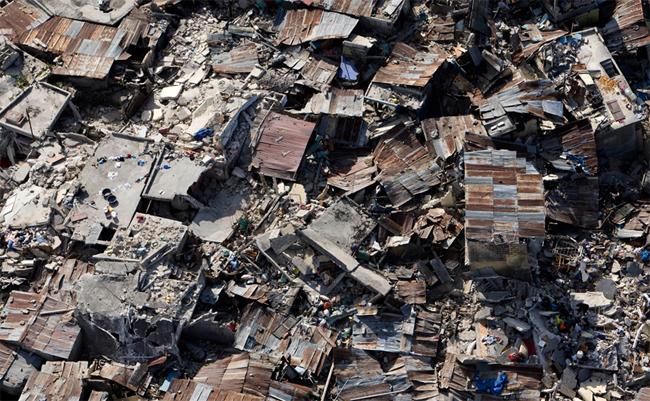 Гаити 2010