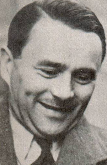 Джон Хэйг