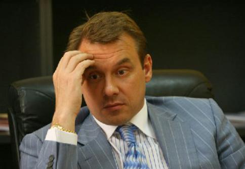 Андрей Рогачёв