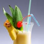 Самые популярные алкогольные коктейли