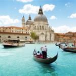 Топ 10 самых красивых городов мира