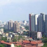 Самые крупные города Китая