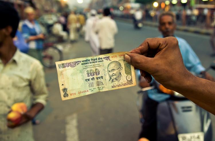 Индийская экономика