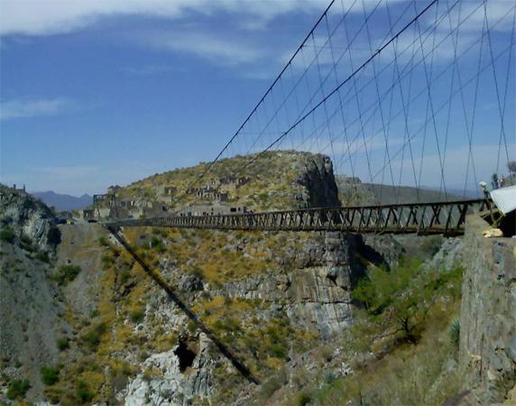 Puente-de-Ojuela