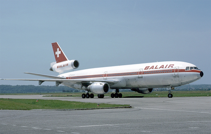 McDonnell Douglas DC-10