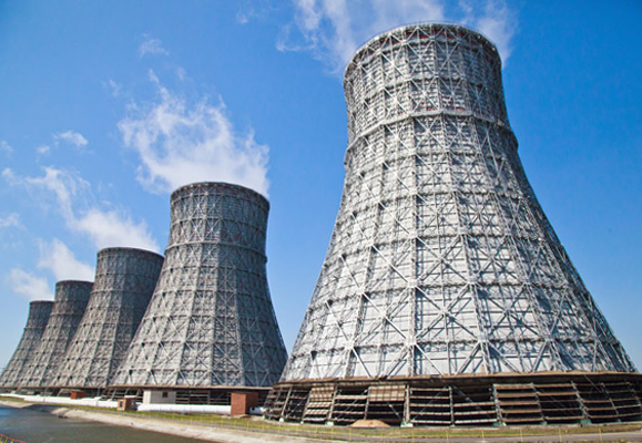 АЭС Ханбит