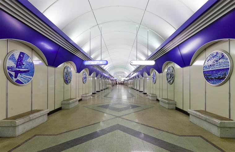 проститутки метро комендантский