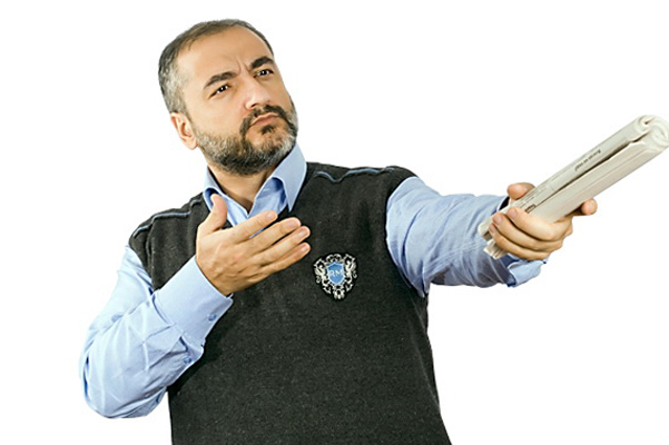 Самвел Гарибян