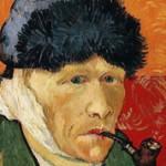 Самые известные картины Ван Гога