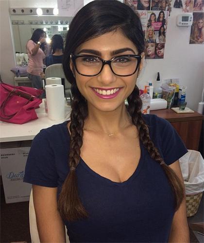 порно актрисы арабского происхождения