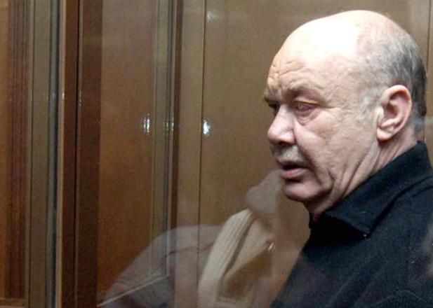 Сергей Могилевич