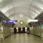 Самые красивые станции метро в Санкт-Петербурге