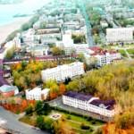 Самые красивые города России  — топ 10