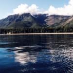 Самые большие озера России — описания и фото