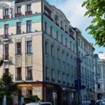Самые дорогие отели Москвы