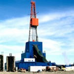 Крупнейшие месторождения газа в России