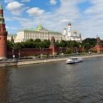 Две самые известные реки Москвы