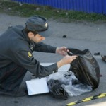Самые криминальные и опасные города России