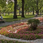 Самые большие и красивые парки Москвы
