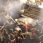 Топ 10 фильмов про зомби апокалипсис