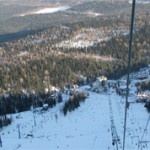 Самые лучшие горнолыжные курорты России