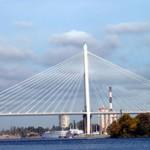 Самые красивые мосты в Санкт-Петербурге
