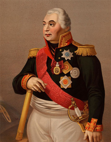 Кутузов Михаил