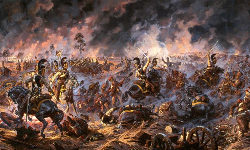 Сражение у Шевардино