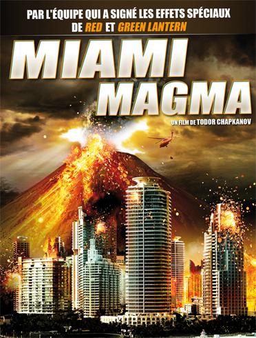 Извержение в Майами