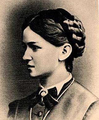 Жена Римского Корсакова