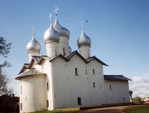 храм святых Бориса и Глеба