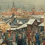 Древний Новгород —  интересные факты