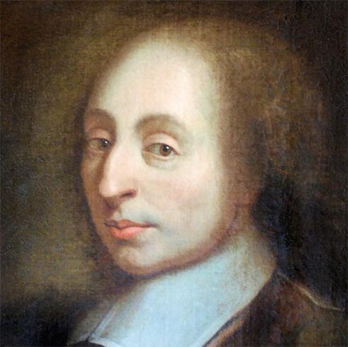 Портрет Паскаля