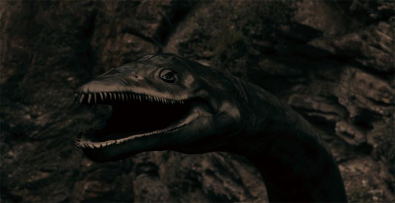 """Проект """"Динозавр"""""""
