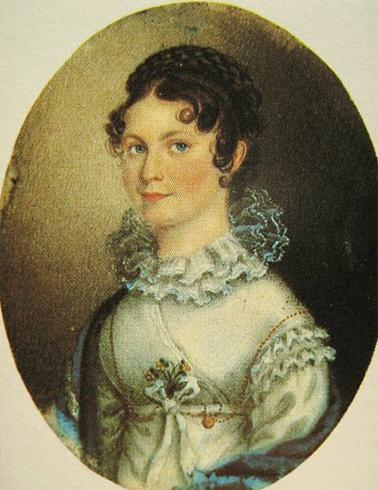 Розен Анна Васильевна
