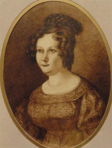 Трубецкая Екатерина Ивановна