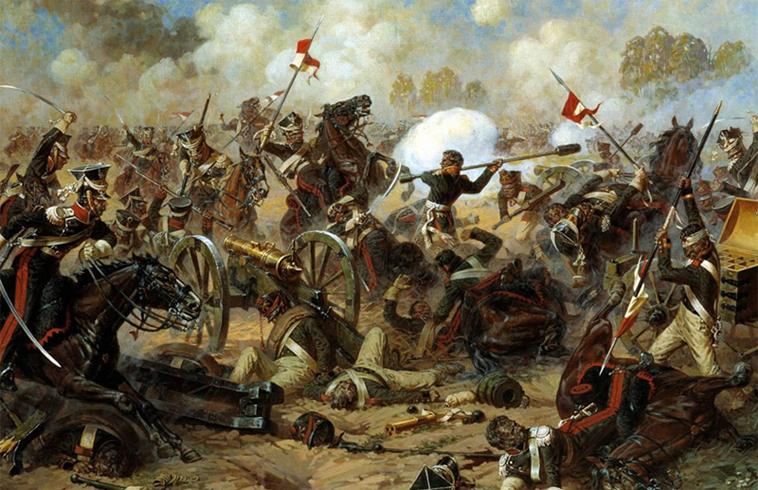 картинки 1812 года отечественная война